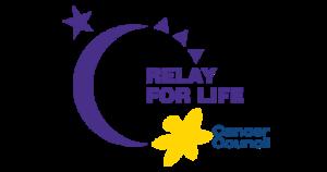 Relay For Life Cancer Council Logo